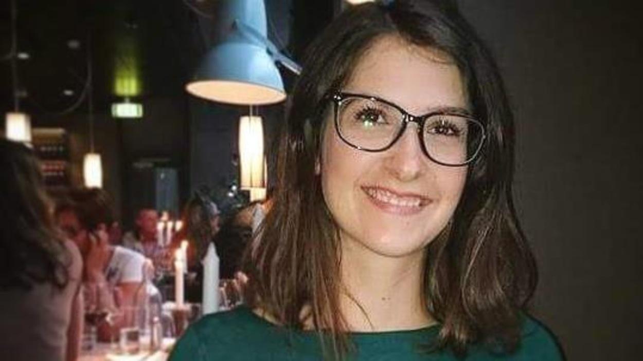 Charlotte B. Lafond