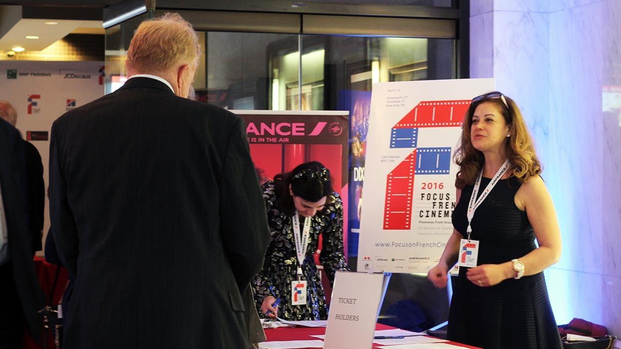 Le festival américain Focus on French Cinema