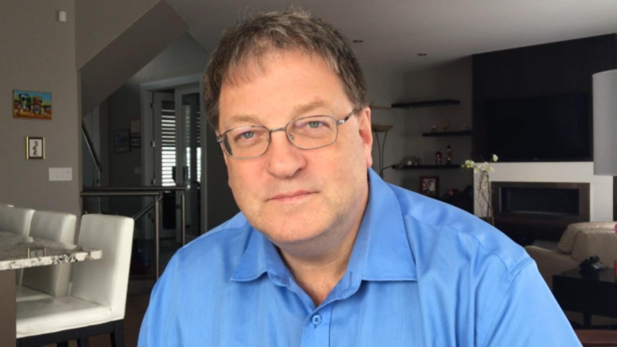 Ken Coates est coauteur du plus récent rapport sur le Cercle de feu.
