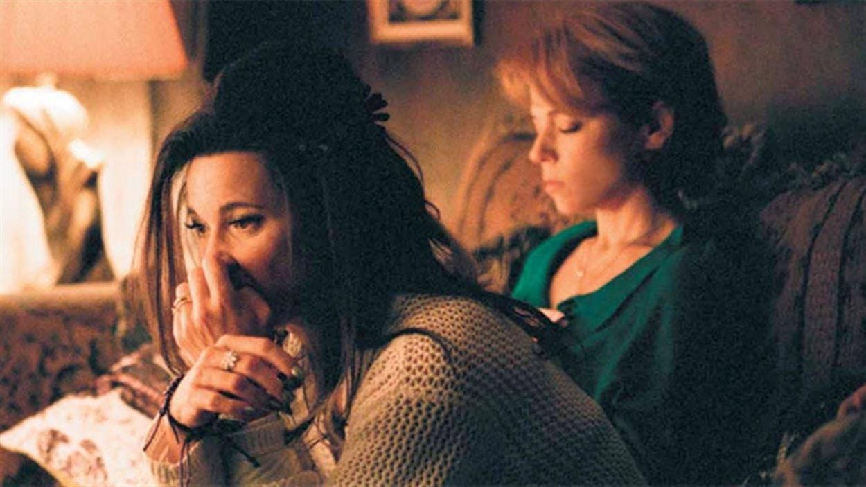 Le film « Mommy », de Xavier Dolan