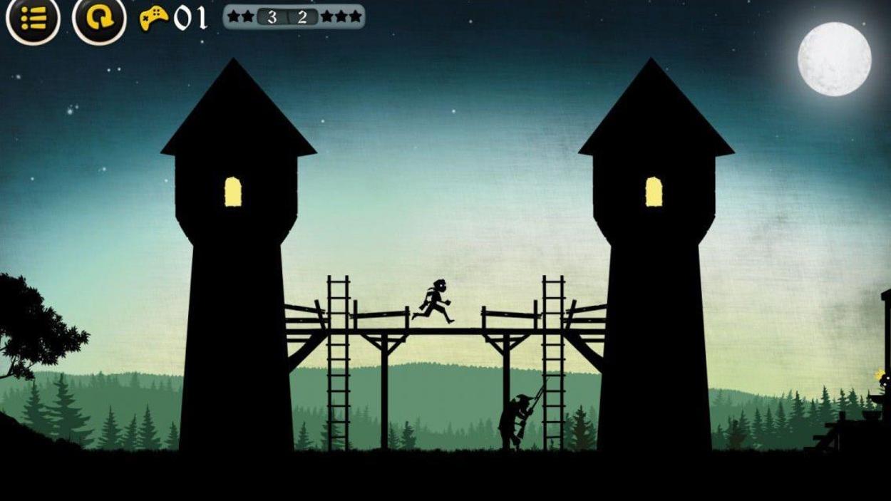 Le nouveau jeu de la compagnie québécoise Meridian4, Vive le Roi, qui sort sur ordinateur le 14 février.