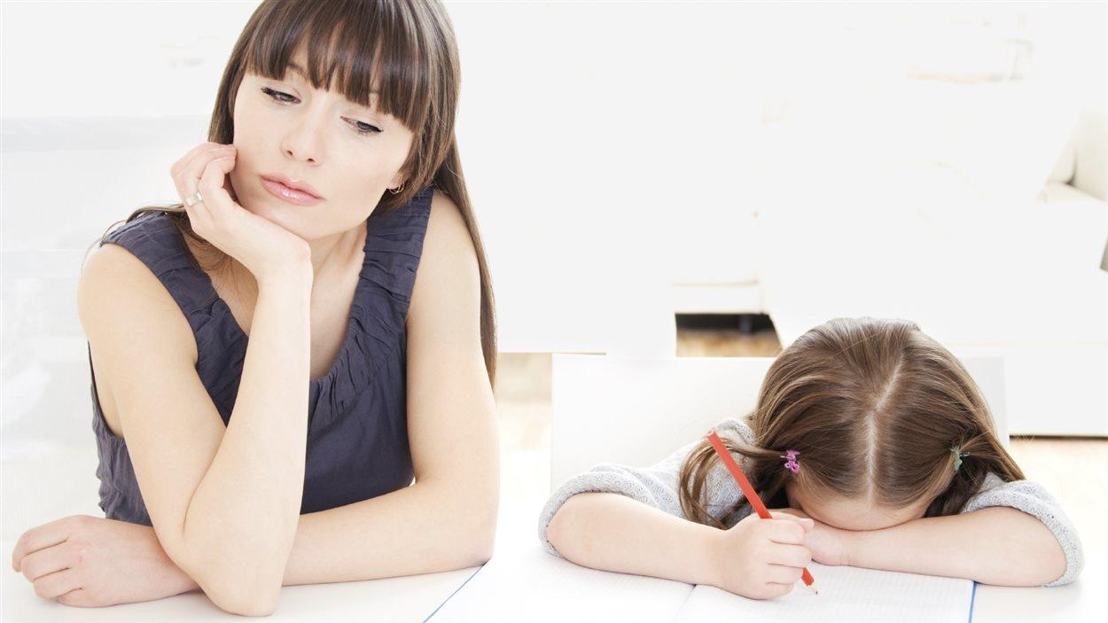 Comment aider les enfants avec leurs devoirs?