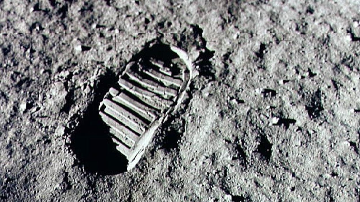 Les Américains sur la Lune : Apollo 11, une mission spatiale risquée | Aujourd'hui l'histoire