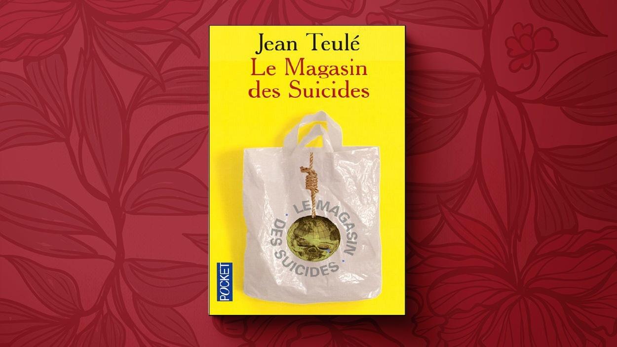 couverture de livre jaune