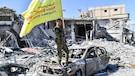 L'EI chassé de Raqqa