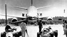 Un musée raconte l'histoire de l'atterrissage d'un Boeing en panne sèche