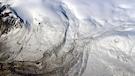 Un autre diagnostic alarmant pour les glaciers canadiens