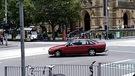 Un conducteur fonce sur des passants à Melbourne