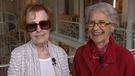 Une Québécoise et une Française se rencontrent enfin