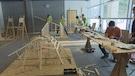 Les universitaires à la rescousse de l'industrie du bois d'œuvre