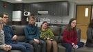 Société inclusive: apprendre l'autonomie en appartement