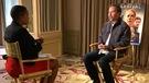 Denis Villeneuve serein avant la cérémonie des Oscars