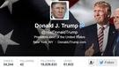 L'impact de Donald Trump sur les médias sociaux