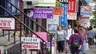Corée du Nord: le dilemme des Américains d'origine coréenne