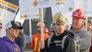 Grève dans la construction: Québec ne sera pas patient