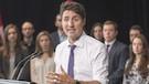 Justin Trudeau et le bilinguisme