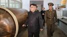 Corée du Nord: de nouveaux missiles?