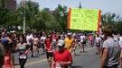Plus de 5000 participants au marathon d'Ottawa