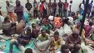 Des migrants africains, réduits à esclavage en Libye