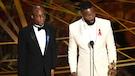 Moonlight  remporte l'Oscar du meilleur film dans la confusion