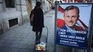Un candidat de l'extrême droite pourrait l'emporter en Autriche
