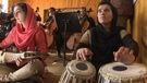 Zohra, premier orchestre de femmes en Afghanistan