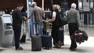 Entrée en vigueur de nouvelles règles de sécurité dans les aéroports