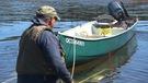 Début de la pêche au saumon sur la Moisie