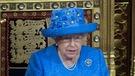 La reine est-elle pro-union européenne?