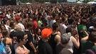 Rockfest de Montebello : des festivaliers des quatre coins du monde