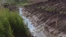 Inondation du siècle: le drainage en Saskatchewan, le grand coupable?