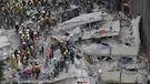 Des entrepreneurs de Surrey veulent aider les victimes du séisme