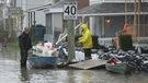 Inondations : Québec ajuste son aide