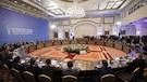 Syrie : première ronde de négociations entamée