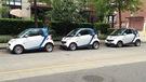 L'économie de partage se propage à vitesse variable au pays