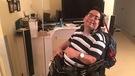 Deux bains en cinq ans pour un paraplégique