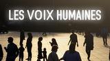 Les voix humaines