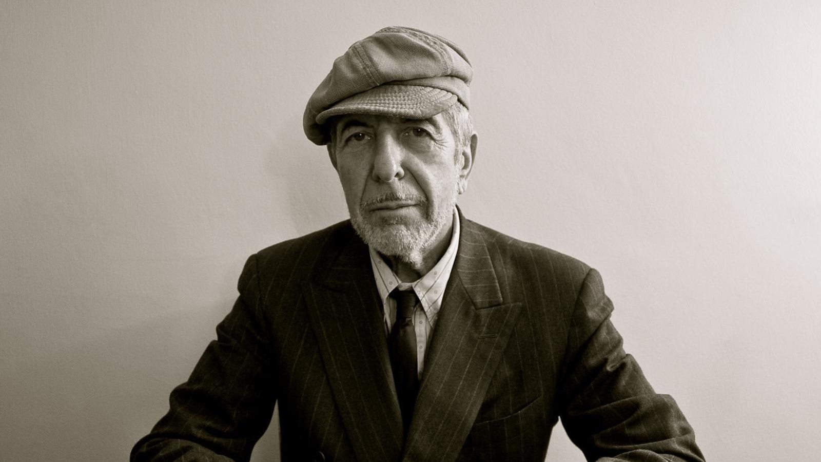 Tower of Song: A Tribute to Leonard Cohen