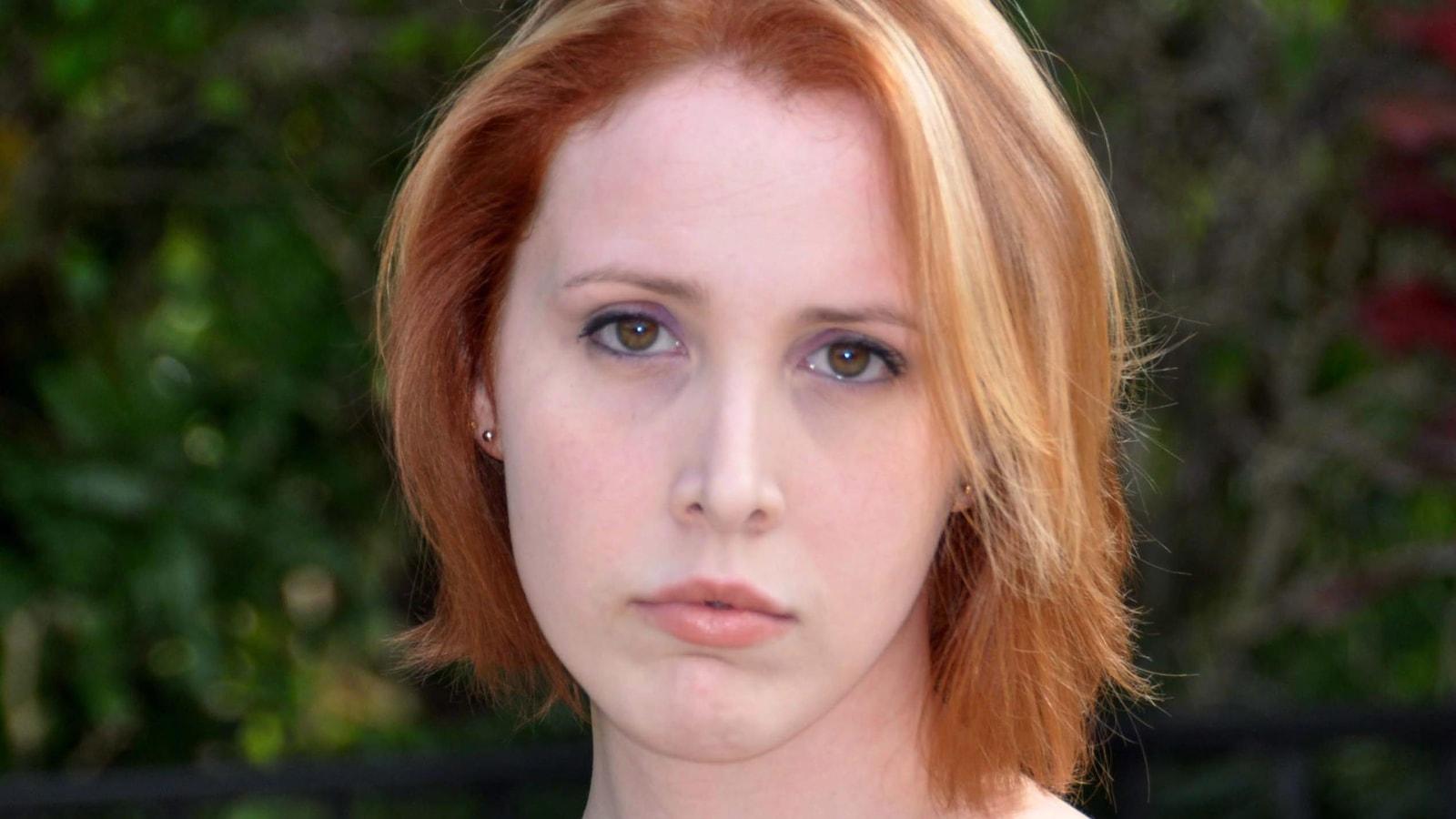 Dylan Farrow, fille adoptive de Mia Farrow et de Woody Allen