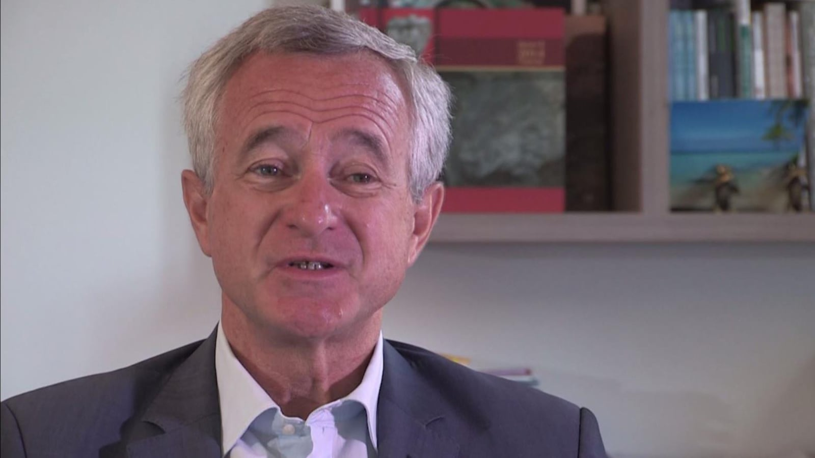 Jean-François Buet