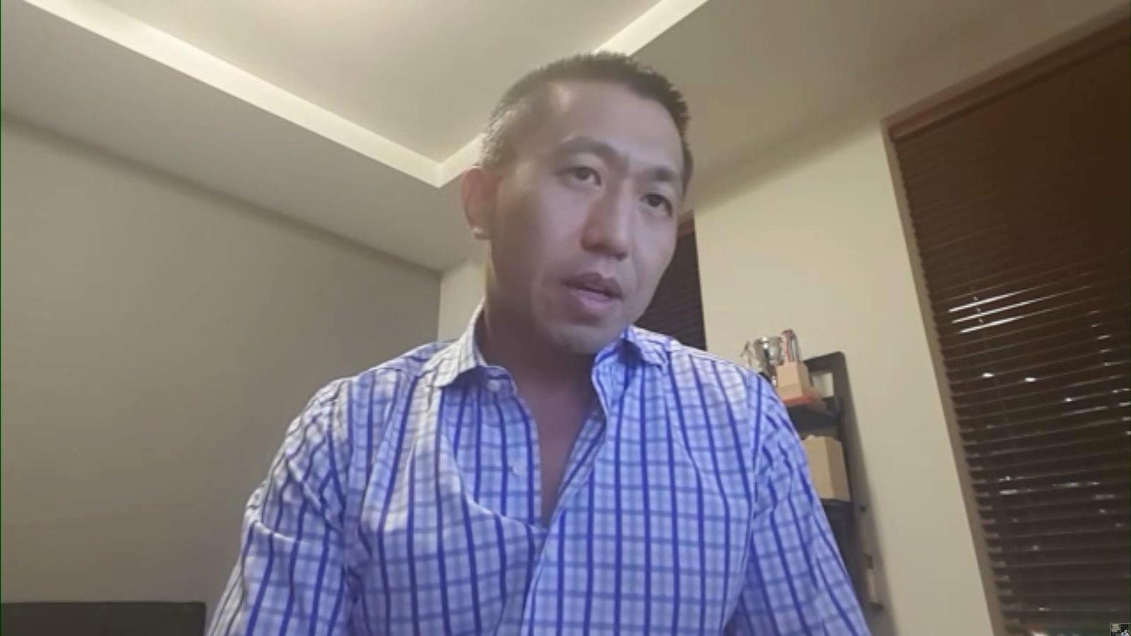 Kai Chan, auteur de l'étude et chercheur en économie à l'INSEAD