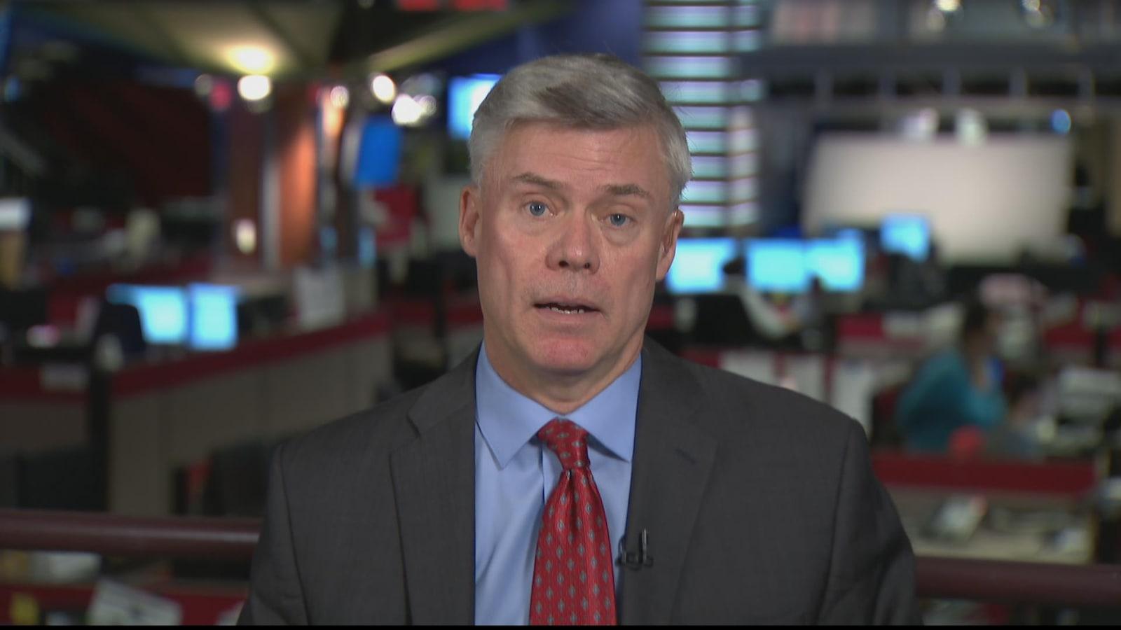 Rob Cunningham, analyste principal des politiques à la Société canadienne du cancer, se réjouit de cette modificiation de la loi.