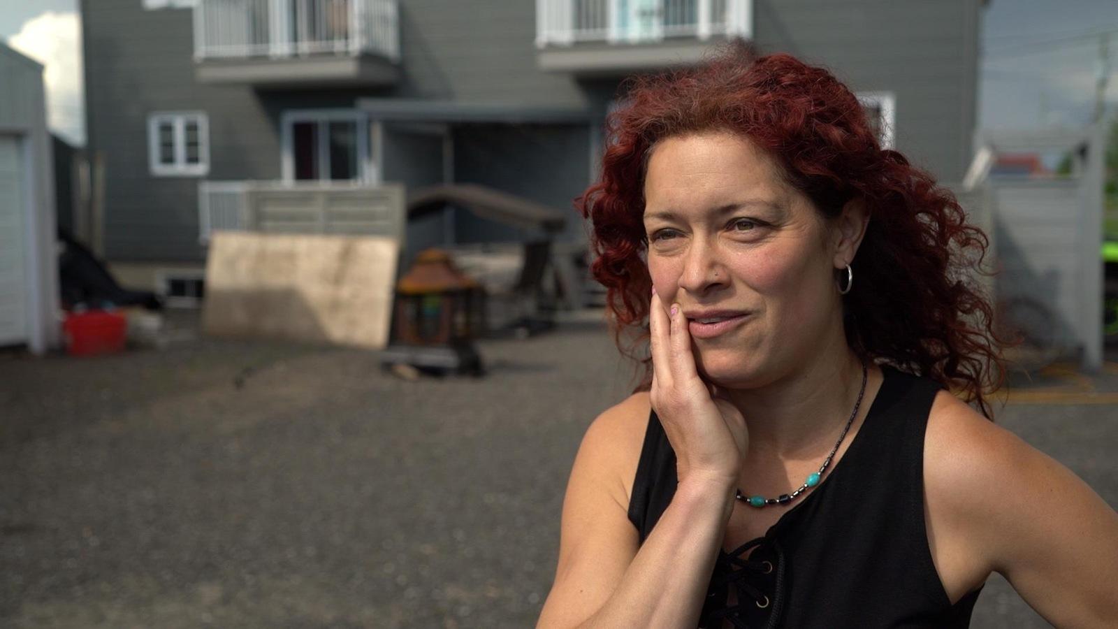 Sunny Létourneau s'oppose au projet de cimetière de la grande mosquée de Québec