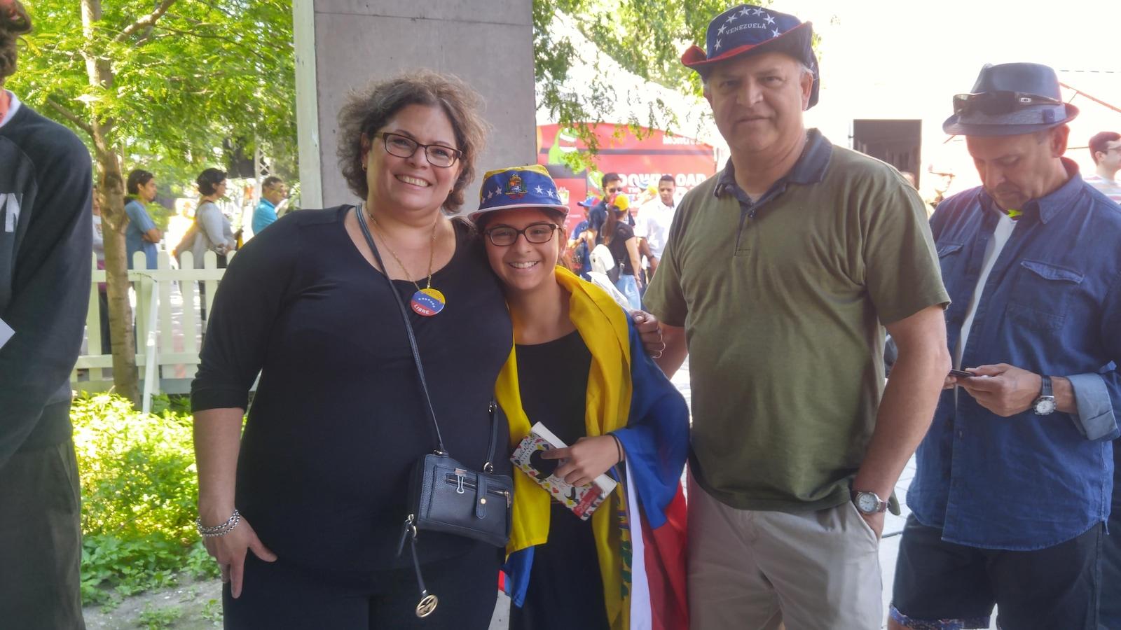Rencontre fille venezuela