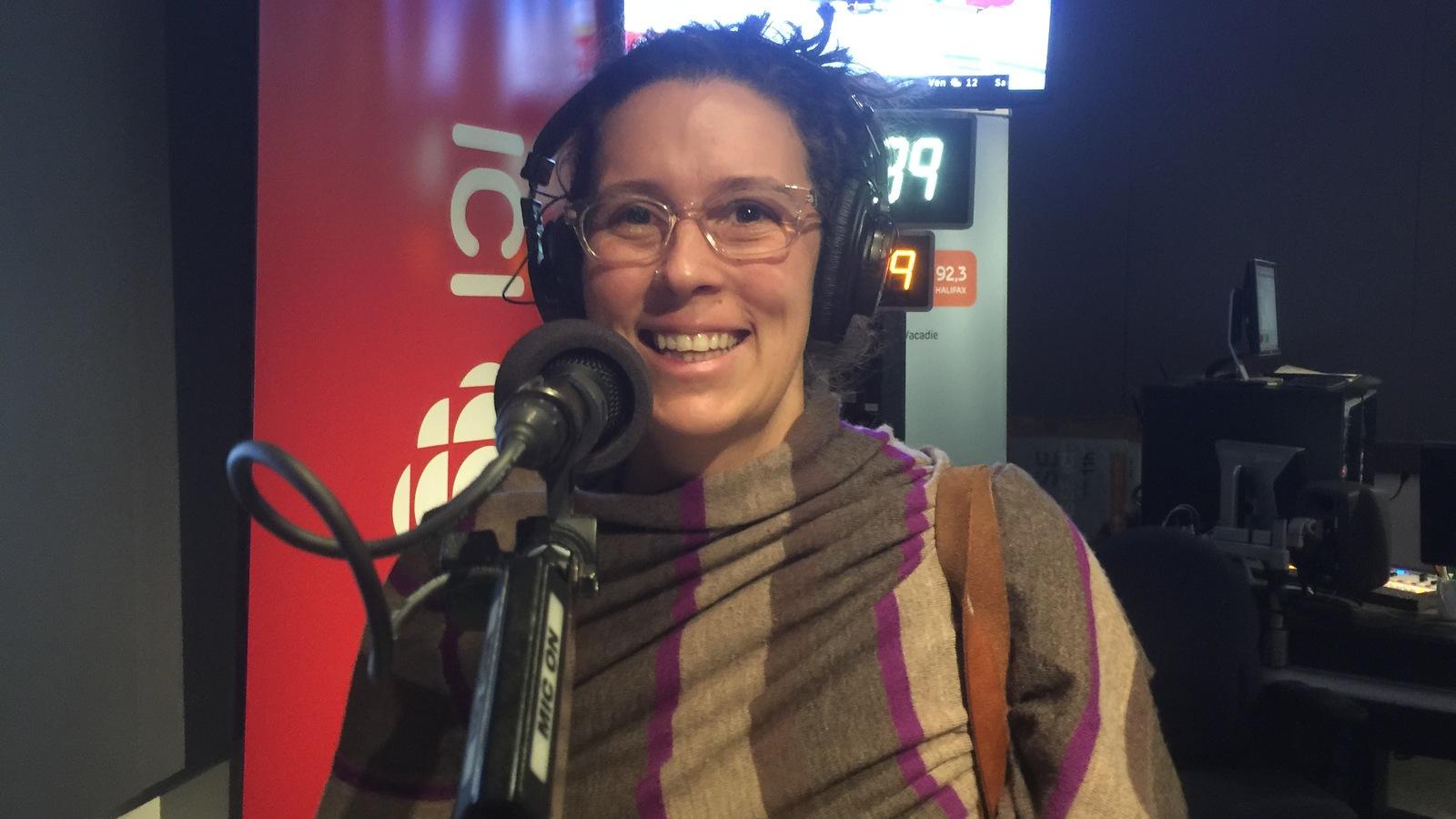 Natalie Robichaud succède à Elaine Thimot, qui a dirigé l'organisme pendant 15 ans.