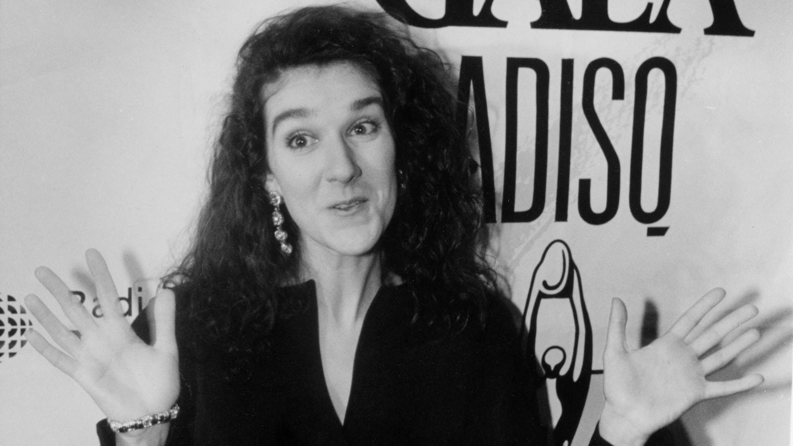 La chanteuse a refusé, en 1990, le trophée dans la catégorie de l'artiste anglophone de l'année au gala de l'ADISQ.