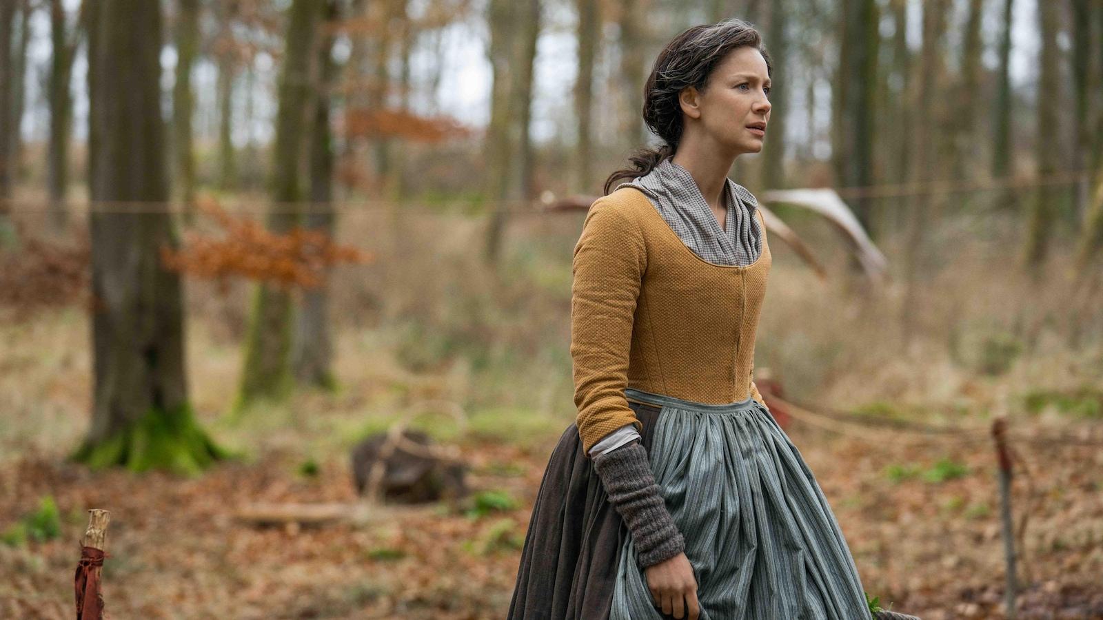 Outlander - Season 4 - Episode 404