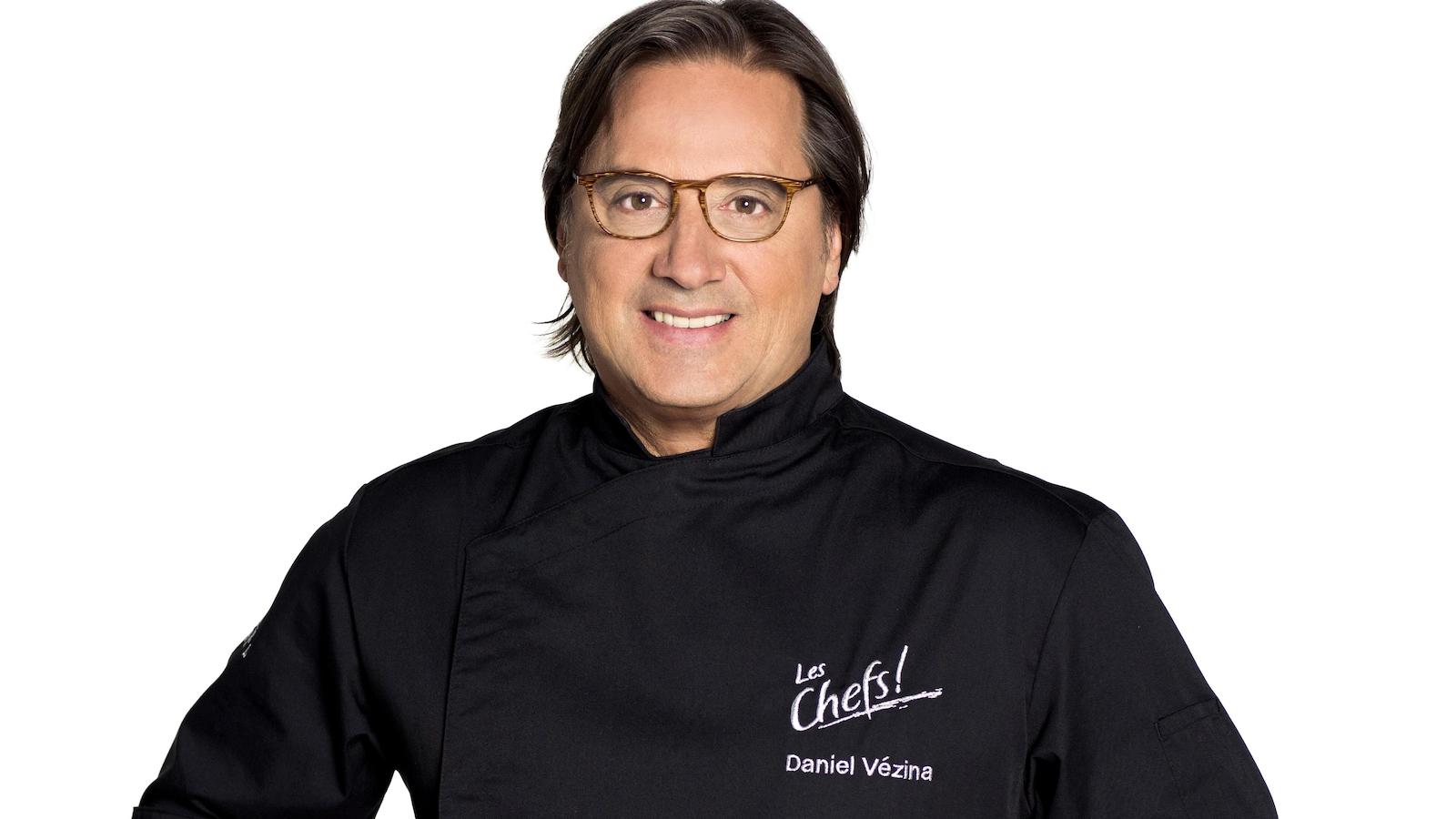 Daniel Vézina.