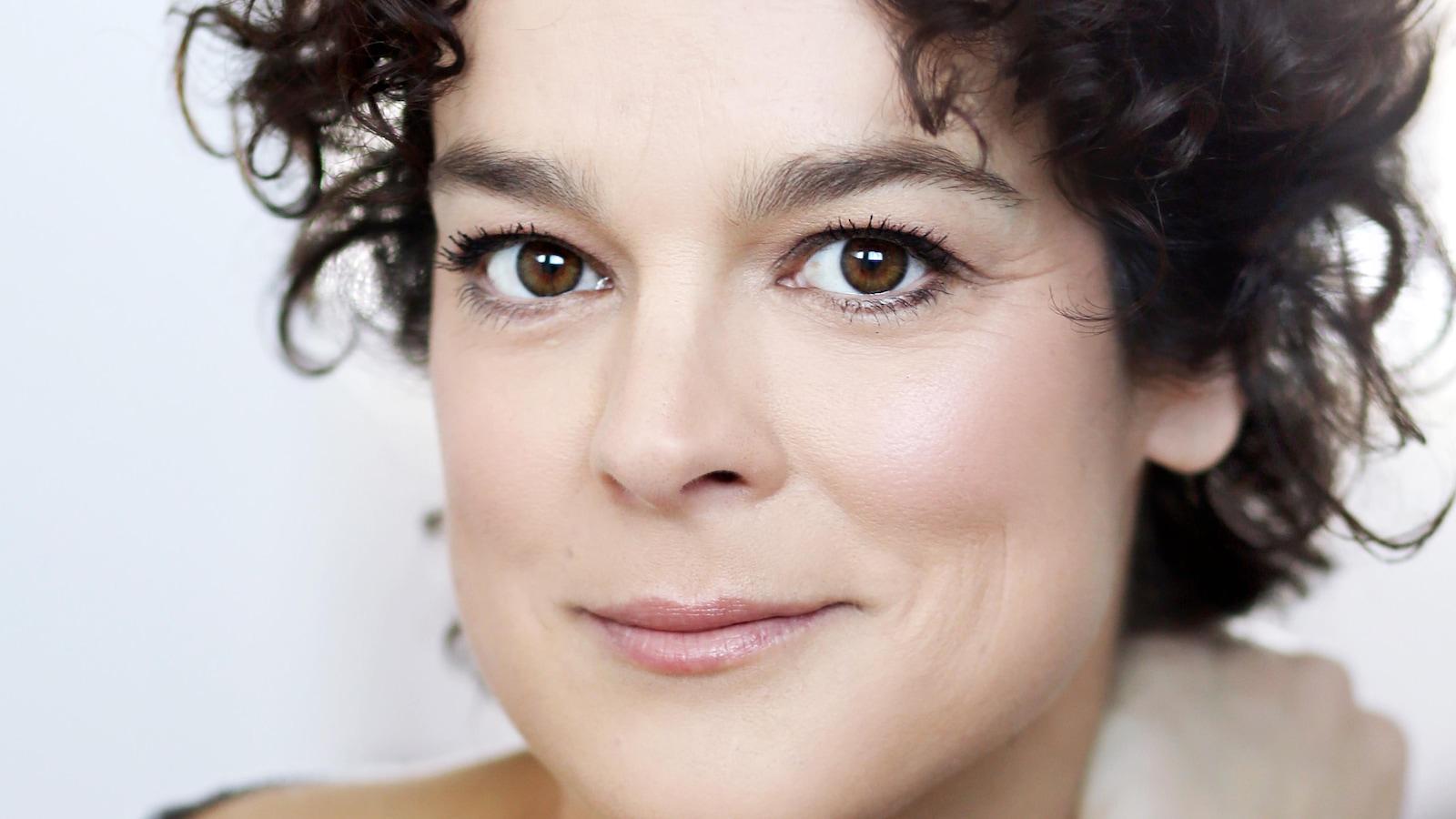 Hélène Bourgeois-Leclerc.