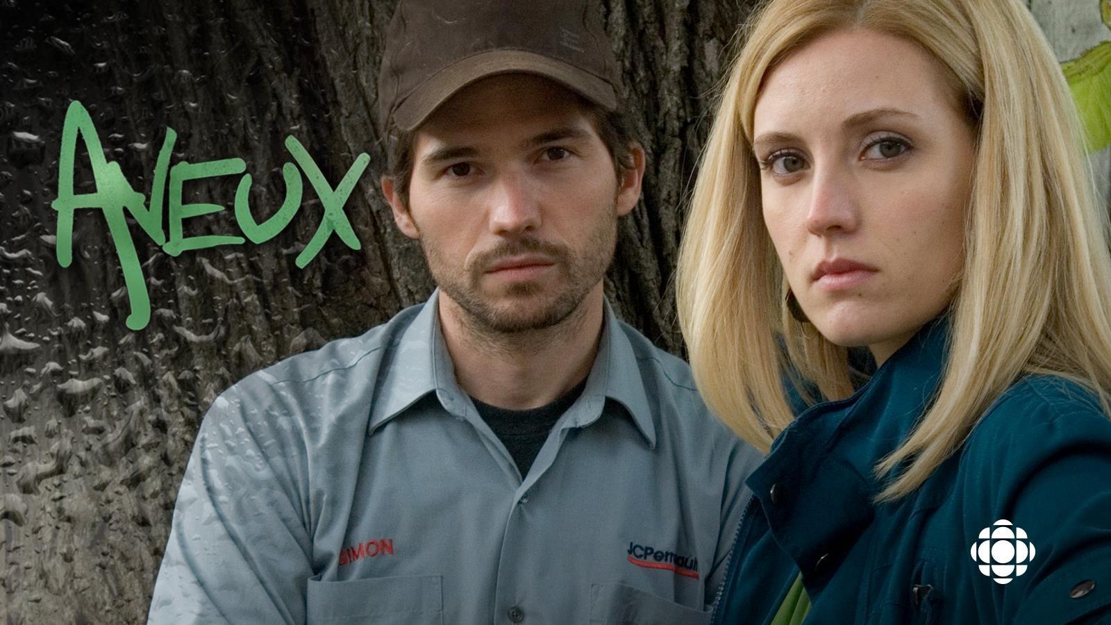 La série Aveux, écrite par Serge Boucher, a été diffusé à l'automne 2009 sur ICI Télé.